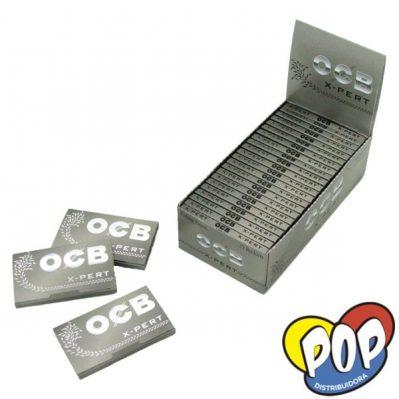 ocb xpert gris doble caja precios