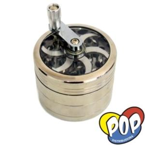 picador molinillo metalico 4 partes precios