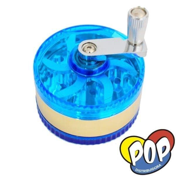 picador molinillo plastico grow shop online