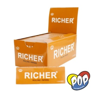 richer papel brown eco precios