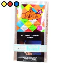tabaco saints chocolate 30gr precio online
