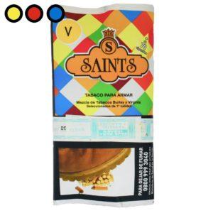 tabaco saints vainilla