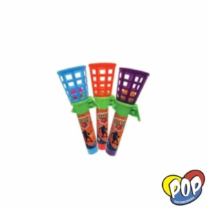 basket pop chupetines venta