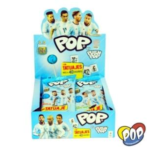 paleta push pop precios mayoristas