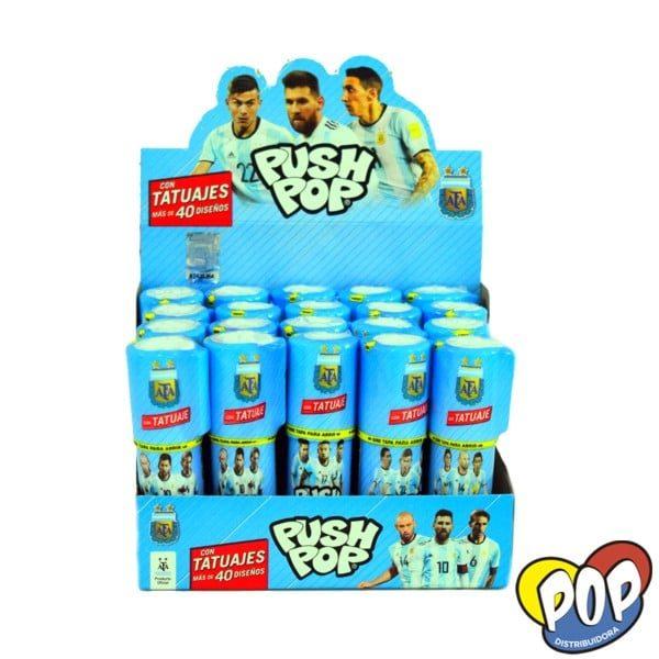 push pop chupetin mayorista precios