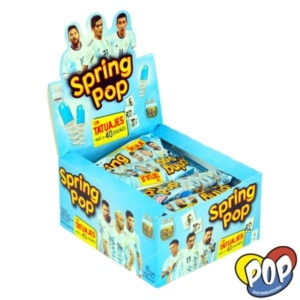 push pop chupetin spring pop venta mayorista