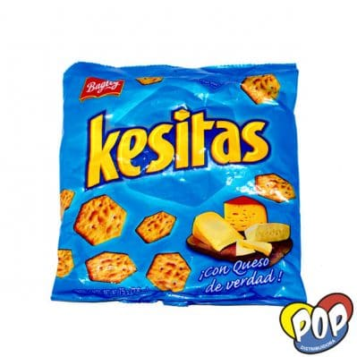 snack kesitas 75gr por mayor
