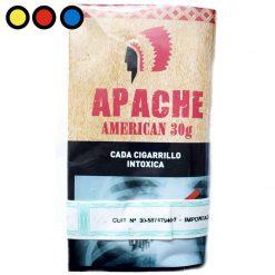 tabaco apache american precio online