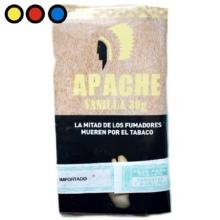 tabaco apache natural precio mayorista