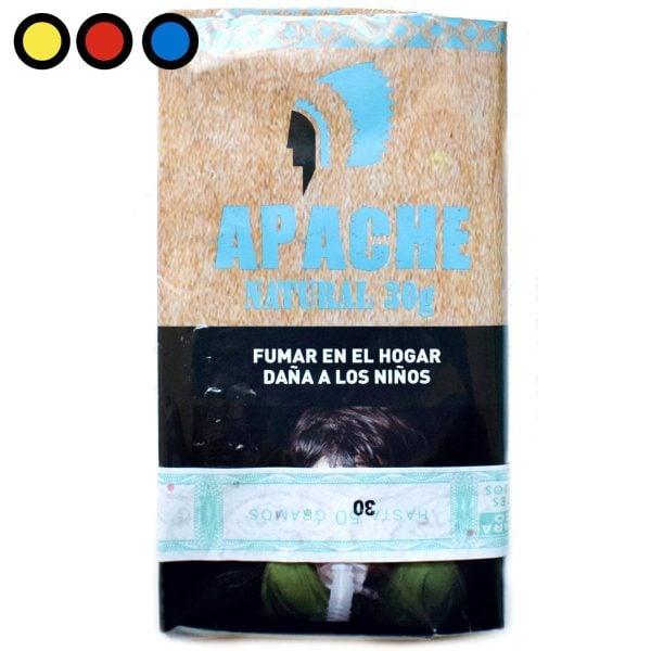 tabaco apache natural venta