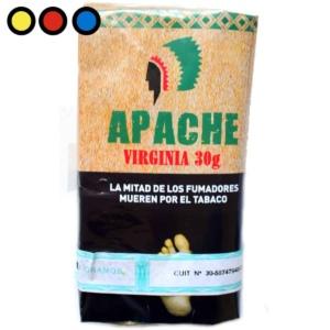 tabaco apache virginia precio por mayor