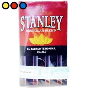tabaco stanley american blend precio online