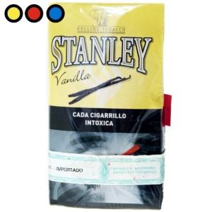 tabaco stanley vainilla precio mayorista