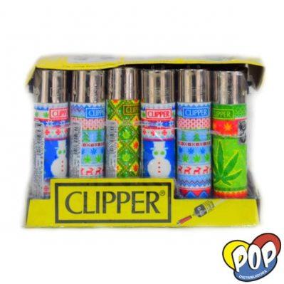 clipper encendedor maxi leave and snow precios online
