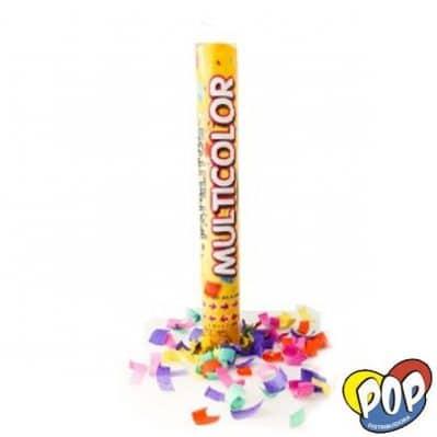 lanza papelitos multicolor precios