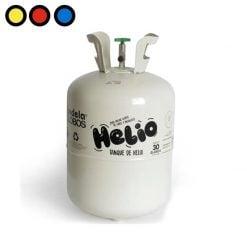 tanque de helio mediano candela cotillon