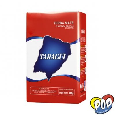 yerba mate taragui 250 mayorista precios