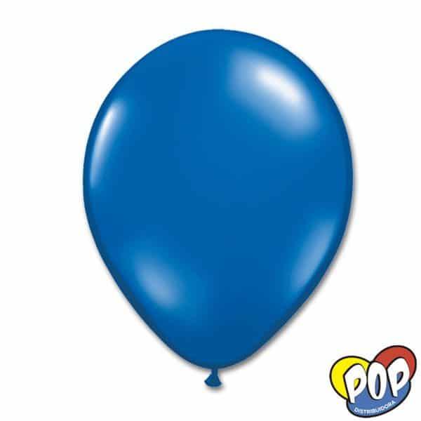 fiesta loca globo 9 azul precios