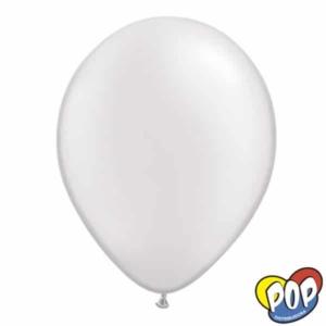 fiesta loca globo 9 blanco precios mayoristas