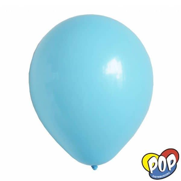 fiesta loca globo 9 celeste precios