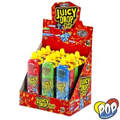 juicy drop pop chupetin por mayor precios