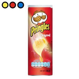 pringles papas fritas original precio online