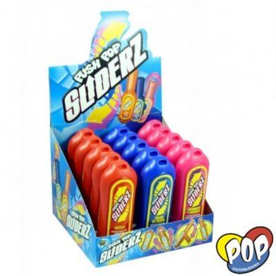 push pop sliderz chupetin precios