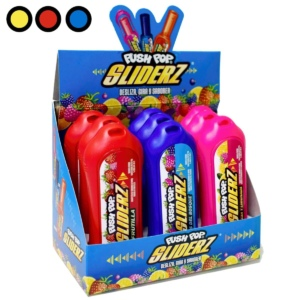 push pop sliderz venta por mayor