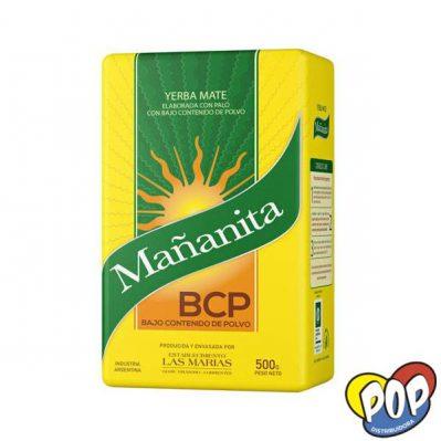 yerba mananita 500 por mayor