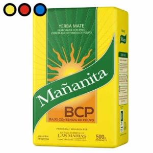 yerba mananita por mayor precio