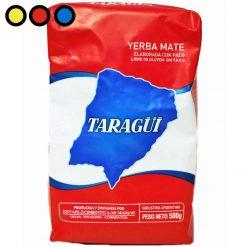 yerba taragui precio mayorista