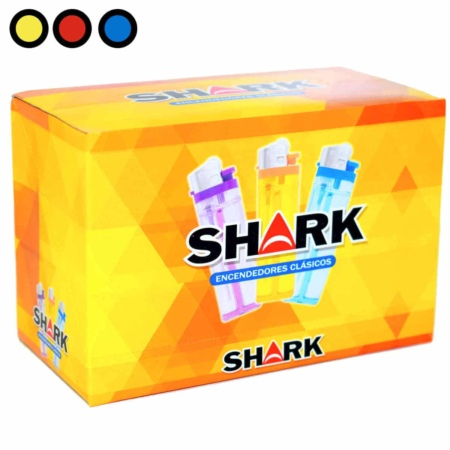 shark encendedores por mayor venta