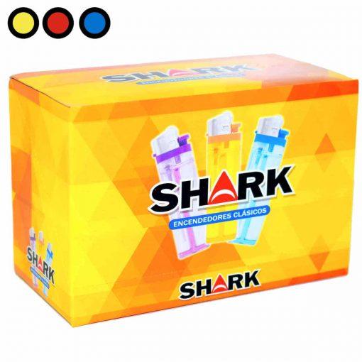 shark encendedores por mayor venta