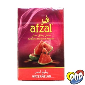 tabaco afzal citrus berry watermelon