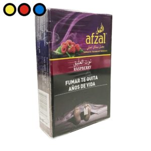 tabaco afzal narguile raspberry