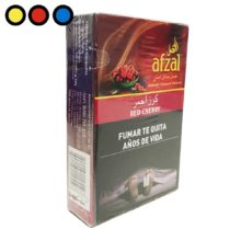 tabaco afzal narguile red cherry