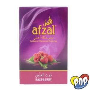 tabaco afzal raspberry narguile precios