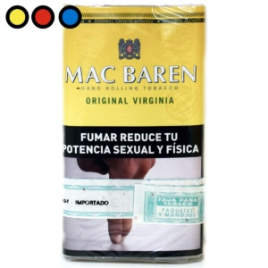 tabaco mac baren virginia venta online