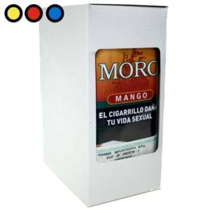 tabaco moro mango precio online