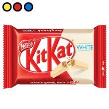 chocolate kit kat blanco precio