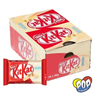 chocolate kit kat blanco mayorista precios