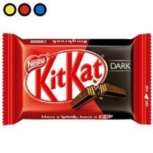 chocolate kit kat dark venta online
