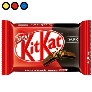 chocolate kit kat dark venta online
