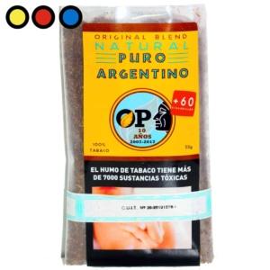 tabaco puro argentino natural 50 precio online