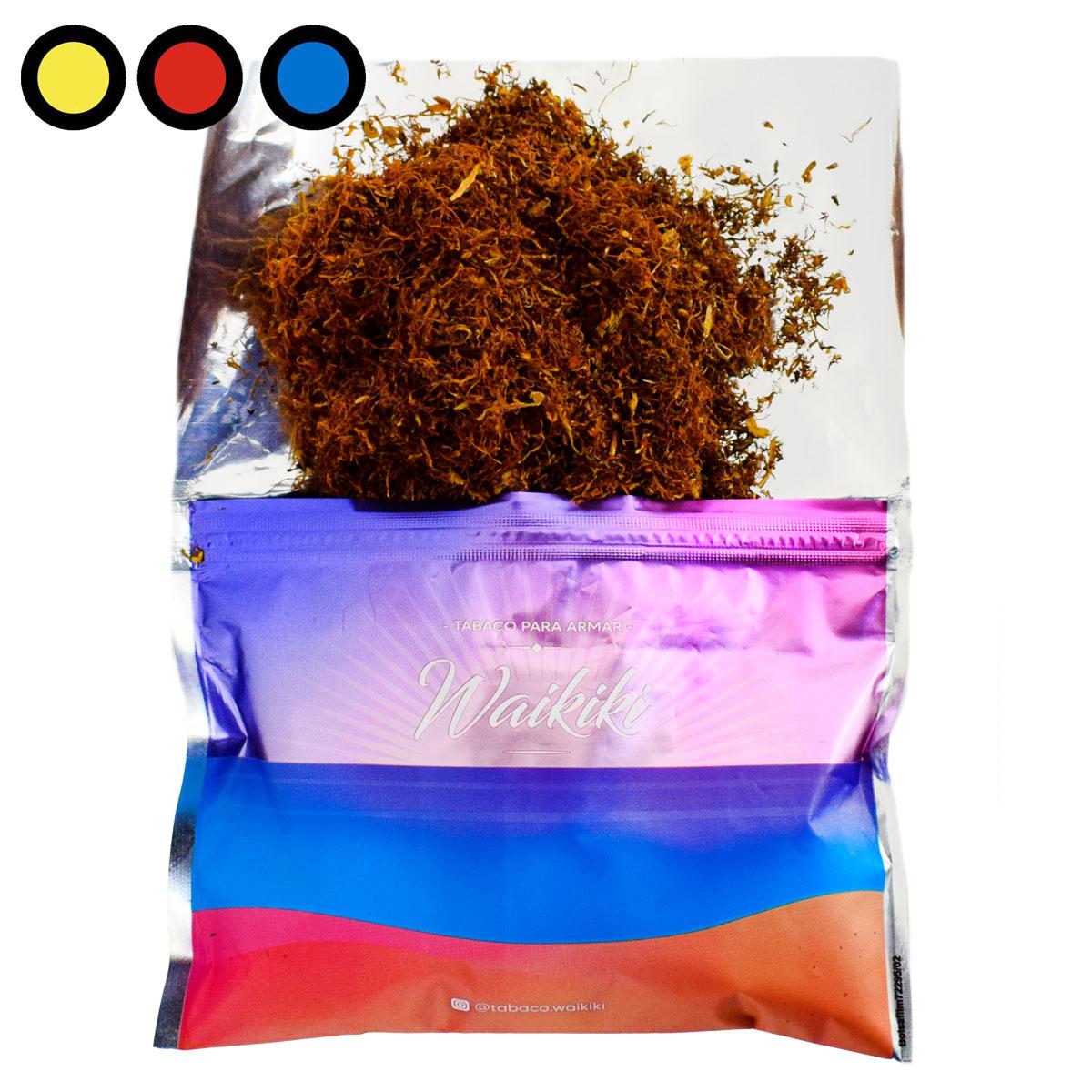 tabaco waikiki 30gr precios venta online