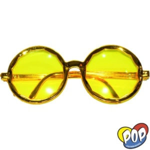 anteojos metalizados de cotillon precios mayoristas