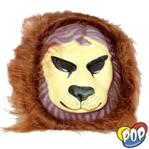 careta animalitos con pelo leon precios