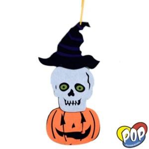 cartel halloween merlyn 50x30 precios mayoristas