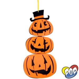 cartel halloween merlyn 52x25 precios