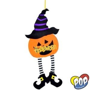 cartel halloween merlyn 62x30 precios
